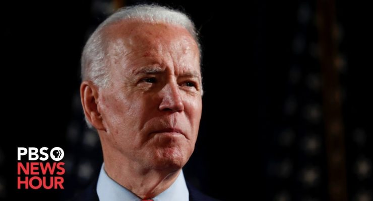 Biden: Muslim Americans took full Brunt of Vile Trump Hatred of Minorities; Pledges to Reverse Muslim Ban