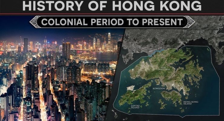 Colonizing Portland:  How Trump's tactics Recall Worst Excesses of British Empire in places like Hong Kong