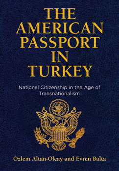 The Fading Allure of the American Passport?