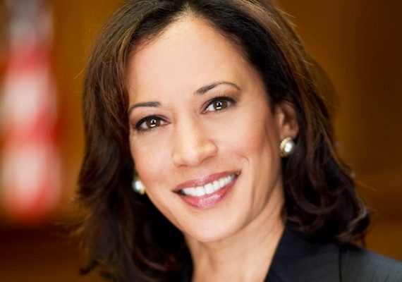 Why did Biden pick Kamala Harris?