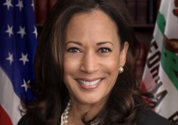 Kamala Harris is the America that Trump tried to Stop: the Best of Jamaica and India and born in Oakland