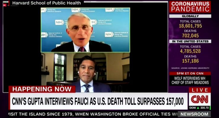 American ISIS?  Trumpies Threaten life of Scientists like Dr. Fauci, just as ISIS Killed Archeologist Dr. Al-Asaad
