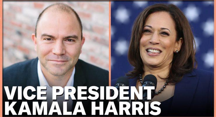 Is Kamala Harris a Hawk?