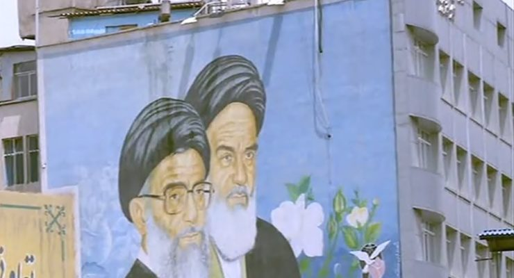 The rise of the Middle Kingdom in the Middle East: Iran, Gulf Oil and China: