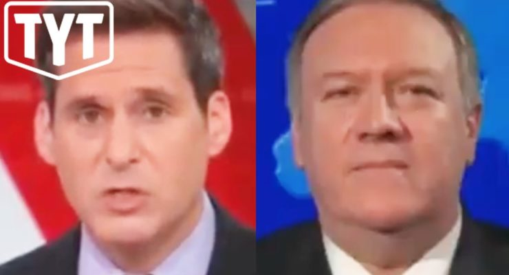 Top 3 Humiliating Failures of Pompeo as Secretary of State