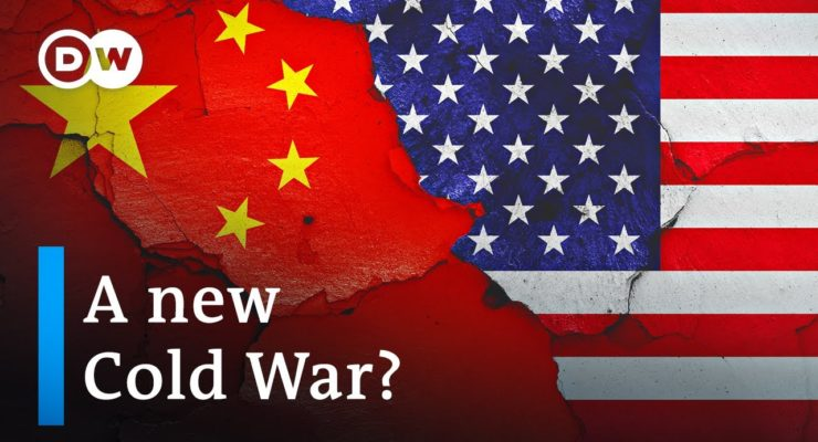 Trump's Cold War China Policy is Isolating the U.S., Not China