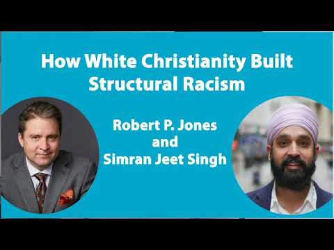 White too Long? Why is Racism so much stronger among White Christians than among Unchurched Whites?
