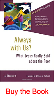 Fixing Our Eyes on American Poverty: How Christian Nationalism Punishes the Poor