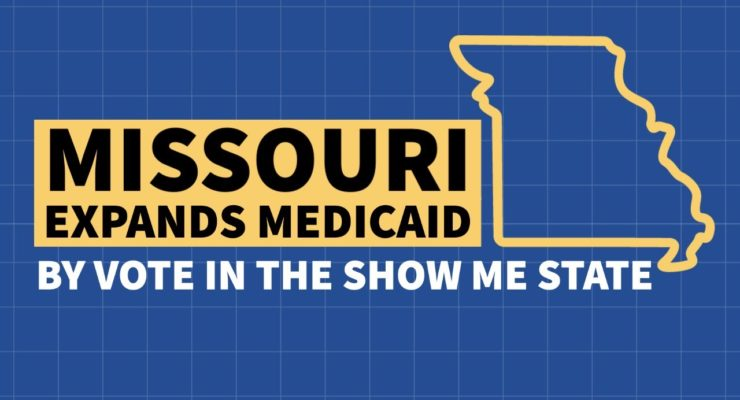 De-Privatize and Expand Medicaid, NOW!
