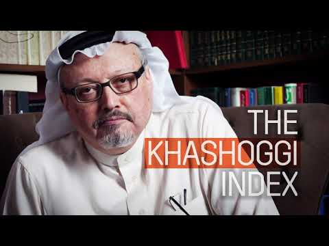 Democracy for the Arab World Now!   Khashoggi's Legacy is Launched