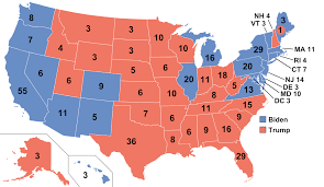 For anyone wavering about Voting: The US presidential election might be closer than the polls suggest