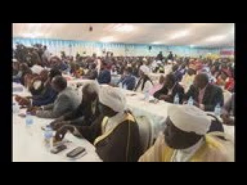 Revolutionary, Muslim-Majority Sudan Declares Separation of Religion and State