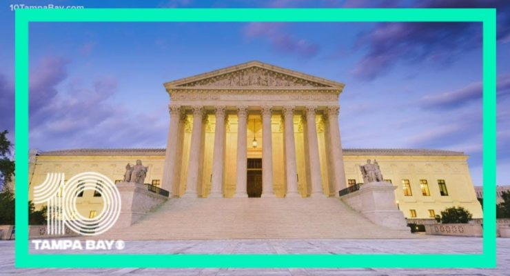 Top 8 ways to Restructure the Supreme Court so it Looks more Like America