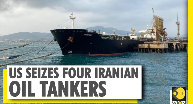 Wagging the Dog: As Trump and Iran square off on Venezuela Oil Shipments, will US Go full Pirate of the Gulf?