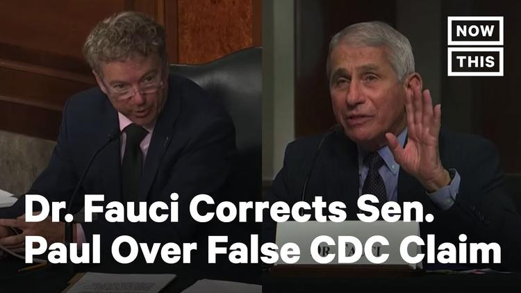 Ron DeSanti: Only about 9% of Americans have Covid-19...
