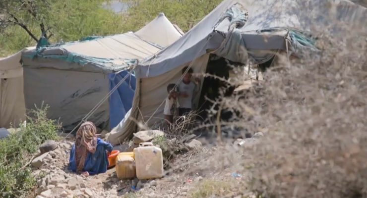Yemen: Aid Obstruction Puts Millions of Children and Adults at Risk