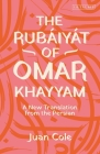 An Evening with Juan Cole on the Rubaiyat of Omar Khayyam at Nicola's/ Facebook