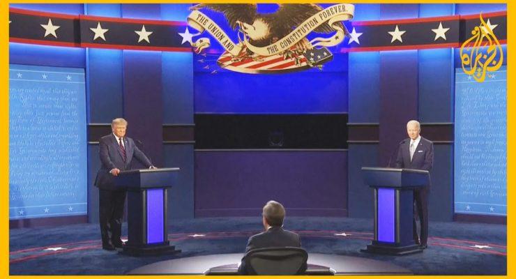 Arab World, Alarmed at US Debate Debacle, Worries about Military Coup and 'Banana Republic' on Potomac