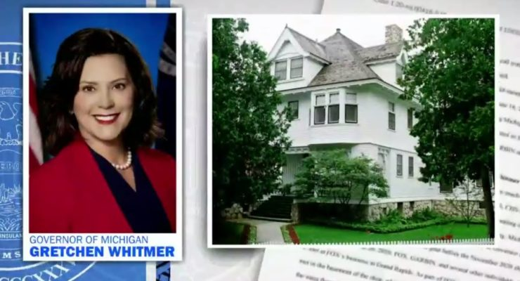 Who are the white Nationalist Wolverine Watchmen, who Plotted Kidnapping of Michigan Governor Gretchen Whitmer?