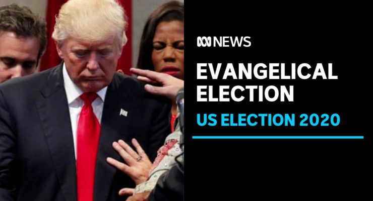 Are the Days when White Evangelicals can Swing the Election Passing?