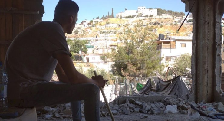 How the Israelis are Destroying Palestinian Jerusalem, One Institution at a Time
