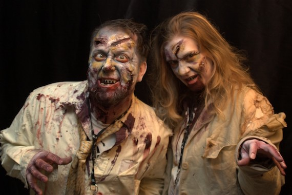 Republicans have become the Party of Zombies and Loss at Polls won't stop them from Coming for Biden