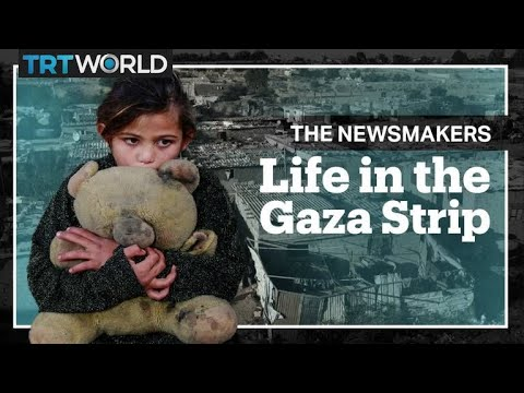No Thanksgiving for the Palestinian Children of Gaza: UN says Israelis deprived them of $16.7 Bn., potable Water