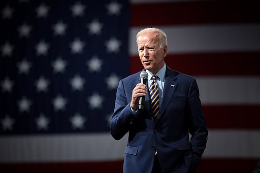 The Left must Seize the Initiative:   Biden's Centrist Instincts could be Disastrous
