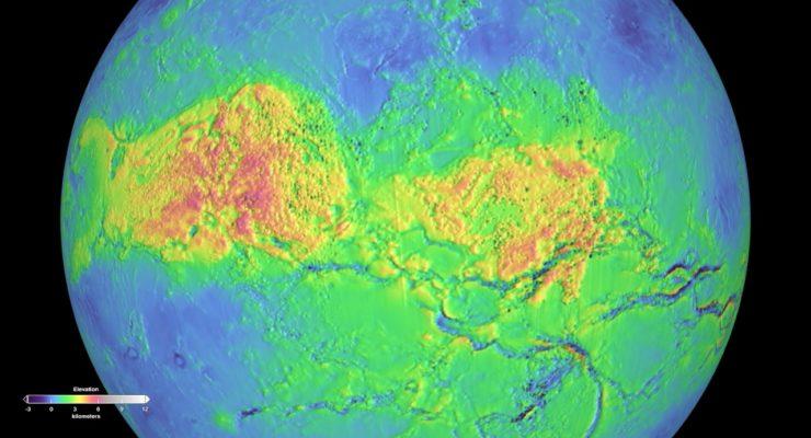 How Climate Change made Venus Uninhabitable