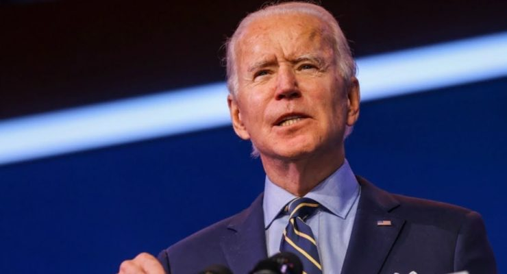 50+ Foreign Policy and National Security Experts Call on Biden to Return to Iran Deal