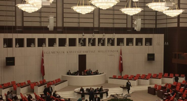 Turkey: Bill on 'Preventing Terrorism' actually Targets Freedom of Association, Civil Society
