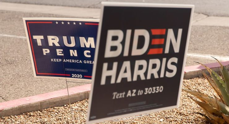 Is Arizona Turning Blue?  The Shape of Democratic Victory