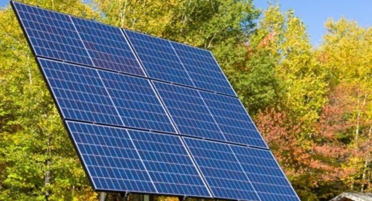 Israeli Scientists make Strides toward Recyclable Perovskite Solar Panels