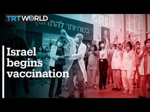 The Apartheid Pandemic:  As 10% of Israelis get Covid Vaccine, Zero Occupied Palestinians have– Will wait Months