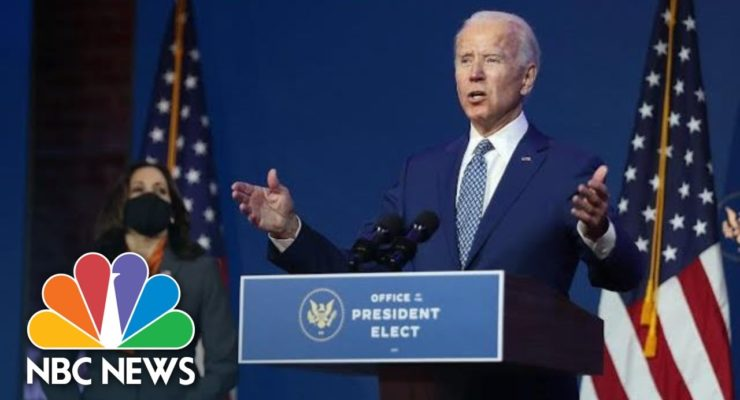 Top Three Ways Biden can get us out of Forever Wars