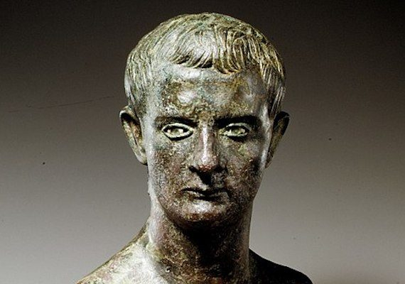 The Claudius Presidency