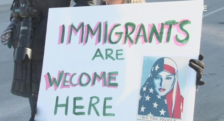 As a Muslim American, I'm heartened Biden Repealed Muslim Ban: But Rampant Islamophobia is Undiminished