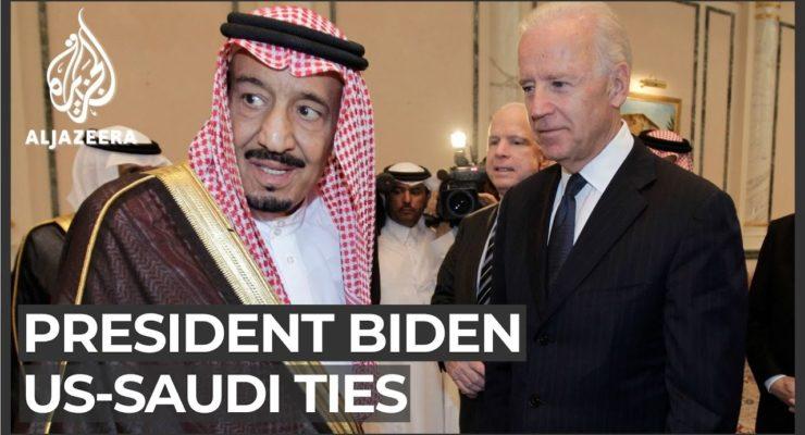 Biden's Saudi Game of Thrones: Is he trying to Sideline crown prince Bin Salman?