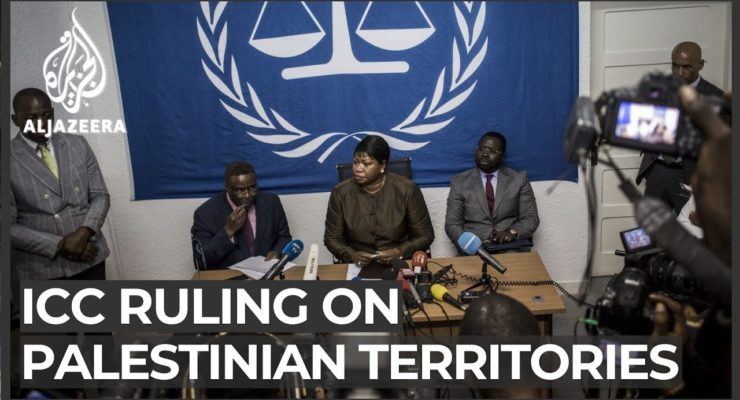 Could Israel Target the Hague over ICC Prosecution?