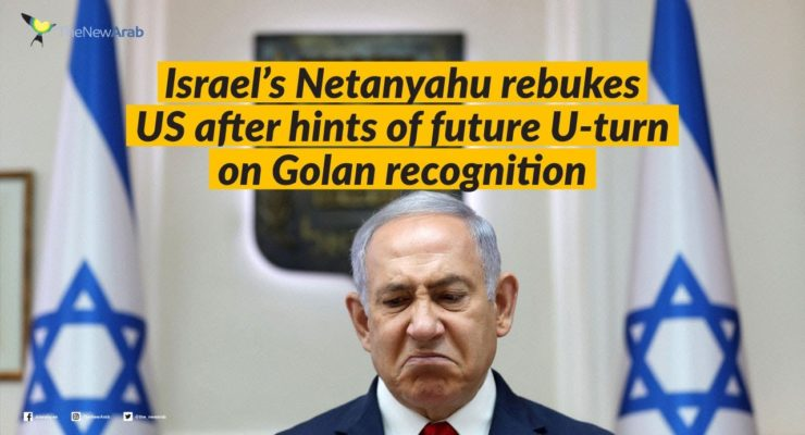 Is Netanyahu mainstreaming Israel's Extremist Far Right, which dreams of Ethnically Cleansing Palestinians?