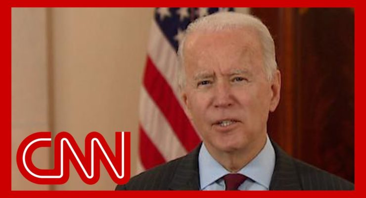 President Biden Honors 500K Dead.  He didn't say so, but they didn't have to Die