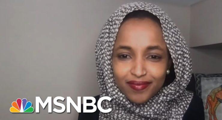 Republicans in Congress engage in hateful Islamophobia to defend their Islamophobe, Greene