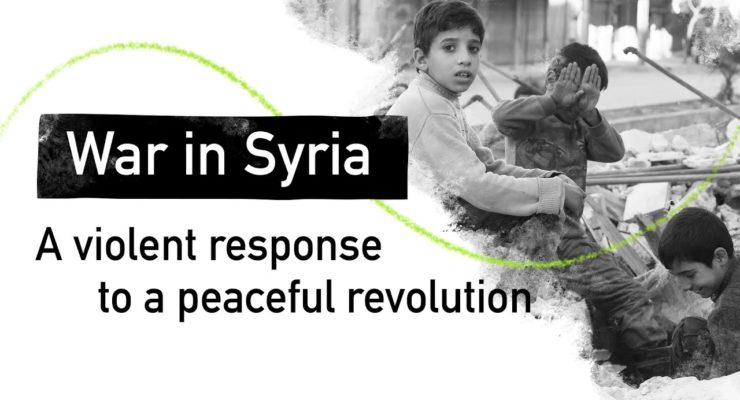 10 Years after the Outbreak of the Syrian Revolution, the US is Still Prolonging the Agony