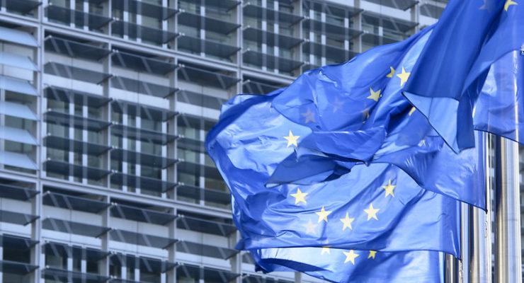 European Union backs Int'l Criminal Court Probe of War Crimes in Veiled rebuke of Israel, US