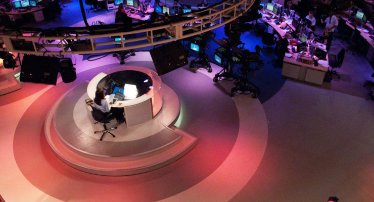 'Rightly' as a New Soft Power Tool: The Motivation behind Al Jazeera's American Right-Wing Platform