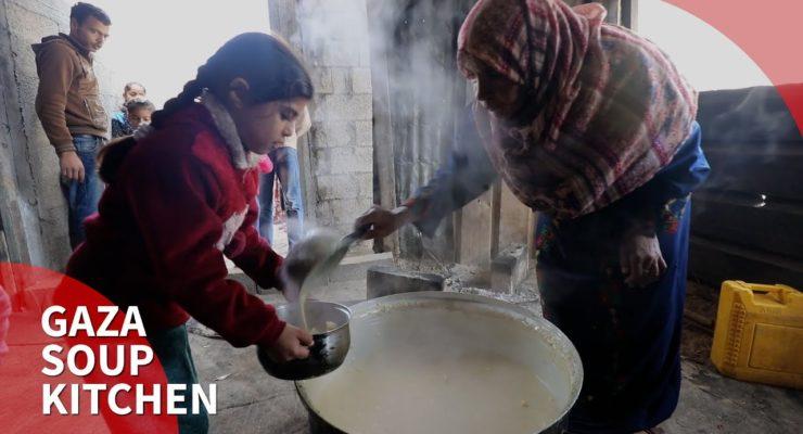 Amid Global Pandemic, Recession, Israel still Keeps Palestinians of Gaza under Siege
