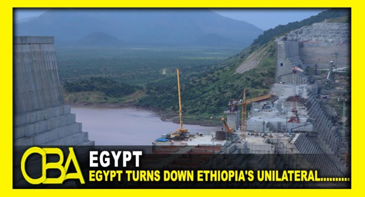 How the Imperial past set the Stage for Nile Dam Conflicts between Egypt, Sudan and Ethiopia
