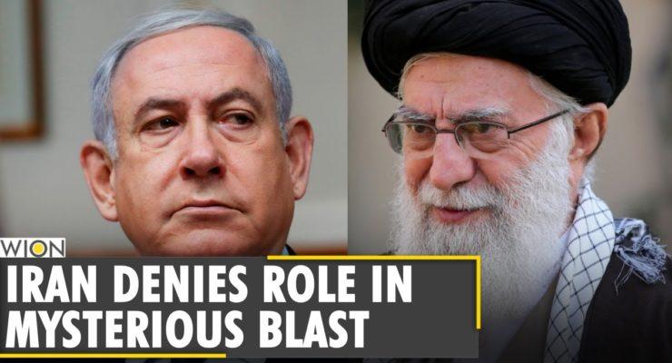 Israeli-Iranian Shadow Naval War in Arabian Gulf puts Arab Gulf States in Cross-hairs