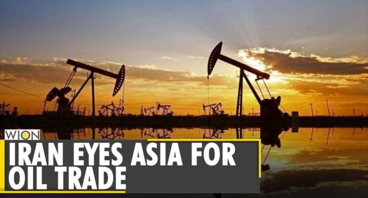 Not Waiting on Biden: China breaks US Iran Blockade, moves to import nearly 1 mn b/d of Ayatolllah's Oil
