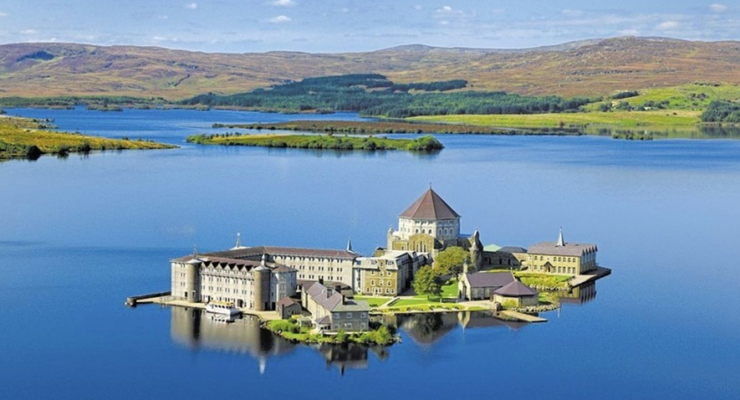 In honor of St.Patrick at Lough Derg: In search of Tolerance and Kindness
